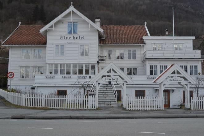 utne-hotel