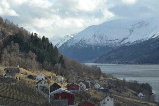 eidfjord-ullesvang