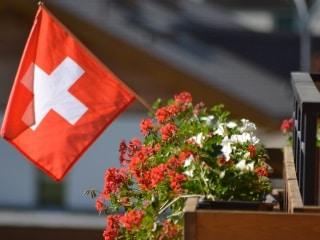 Nosso roteiro de carro pela Suíça