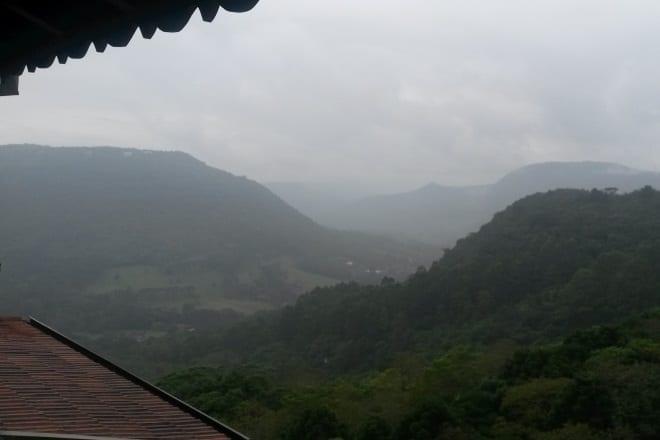Hotel Villa Bella Gramado vista