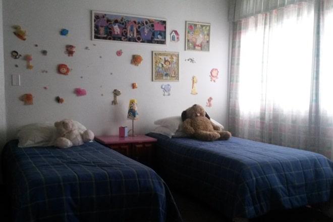 Hotel Villa Bella Gramado quarto soninho