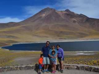 Atacama e Uyuni de carro