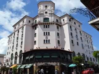 Como escolher seu hotel em Salta