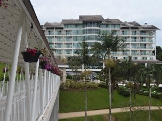 As atrações e atividades do Fazzenda Parque Hotel