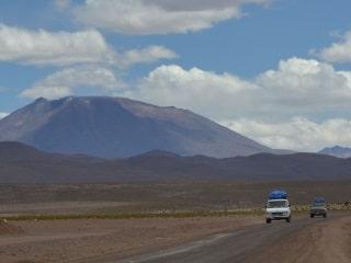 Como ir do Atacama ao Salar de Uyuni de forma independente