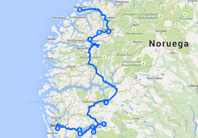 norway-road-trip-map