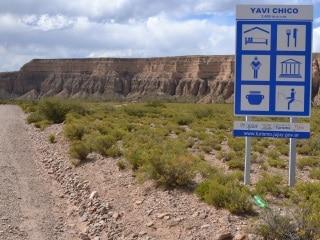 A caminho da Bolívia! La Quiaca, Yavi Chico e Laguna Colorada.