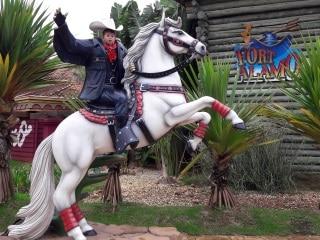 Beto Carrero – como evitar filas nos brinquedos e shows