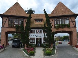 Pomerode – Um dia de viagem à Alemanha Brasileira